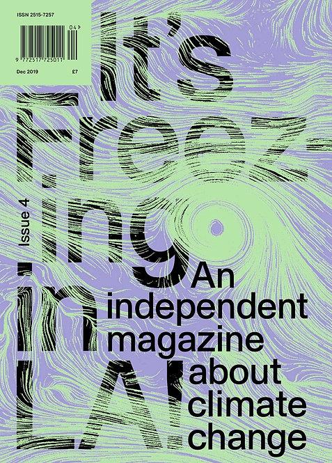 Issue 4 -Digital Download