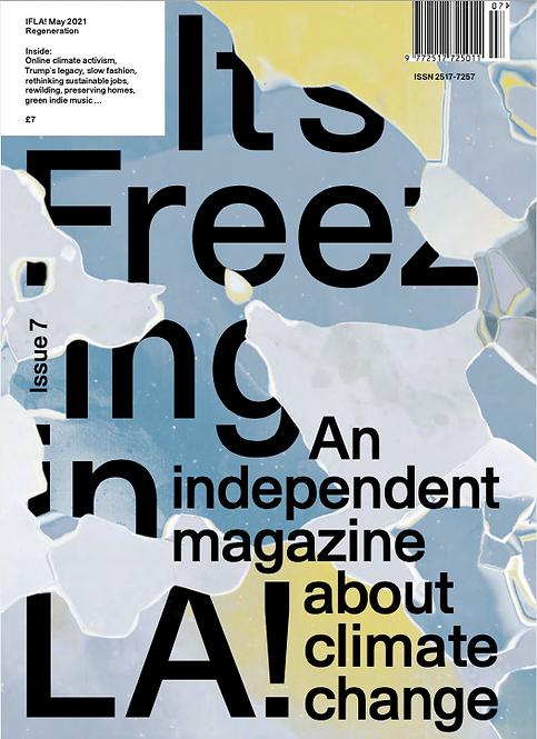 Issue 7 - Digital Download