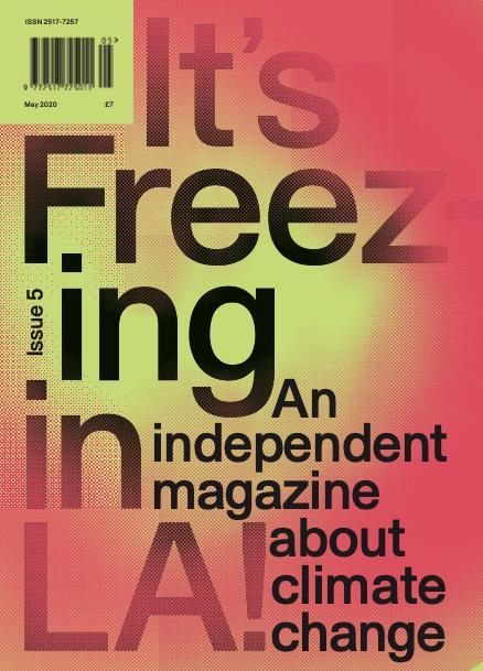 Issue 5 -Digital Download