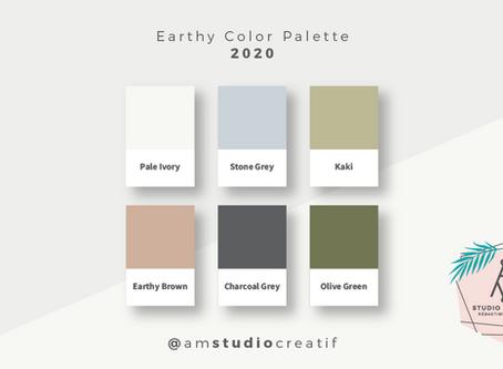 Nos 5 astuces pour utiliser les couleurs tendance de 2020