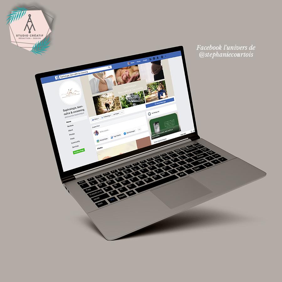 A+M : Design pour Social Media