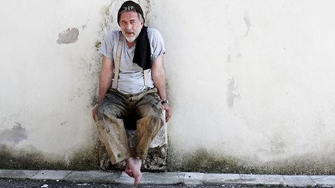 Schauspieler, Michele Oliveri, Apulien