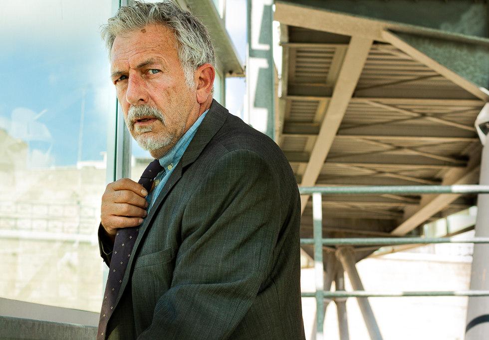 Michele Oliveri, Schauspieler, Mentor,