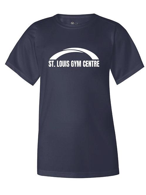 St. Louis Gym Centre Performance Tee