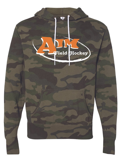 Aim Classic Forest Camo Hoodie