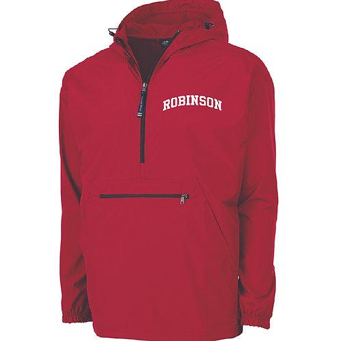 Robinson Red Classic Pullover