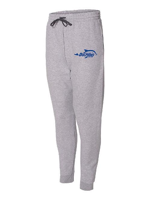 BHF Gray Jogger Sweatpants