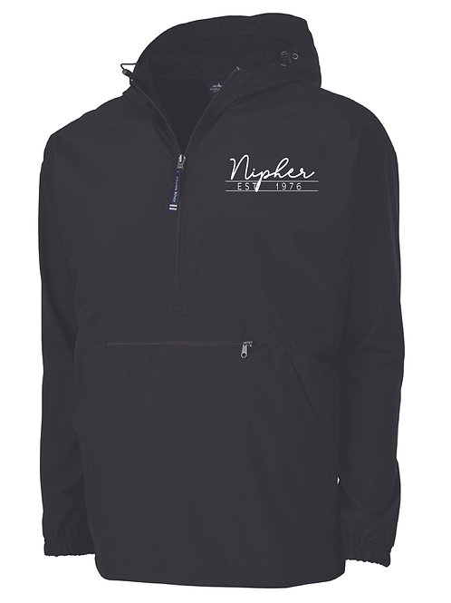 Nipher Black Classic Pullover