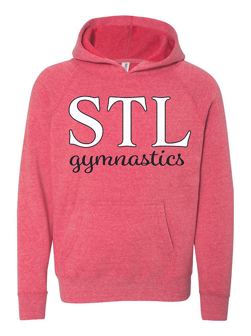 STL Gymnastics JO Training Team  Sweatshirt