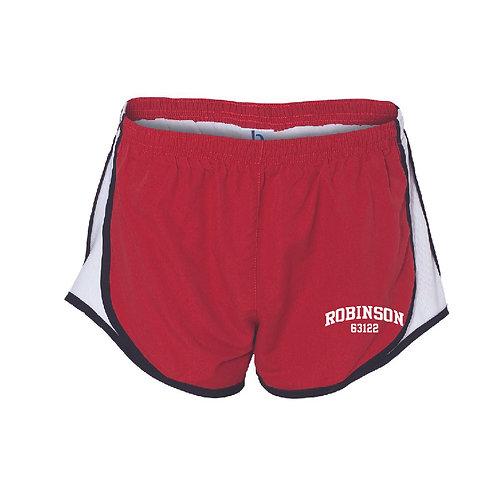 """Robinson 2 1/4"""" Running Shorts"""