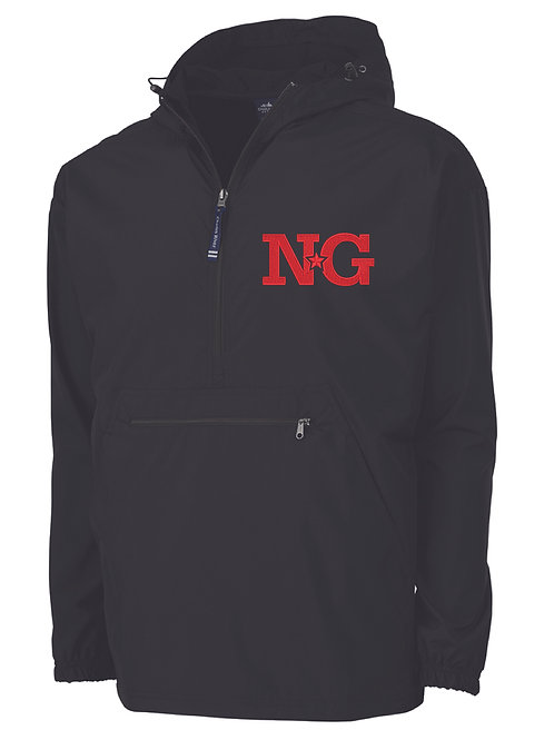 NG Black Classic Pullover