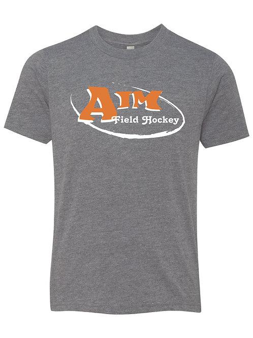Aim GrayTee Shirt