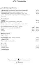 Menu_La_Primavera_viandes_tartares_poiss