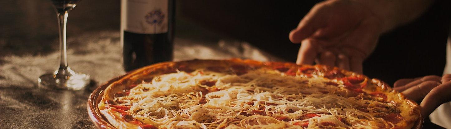 La Primavera pizza-pizzeria-restaurant-l