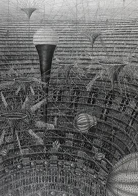 Nemo's Tentorium - The Core