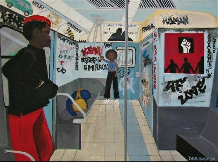 Subway Power
