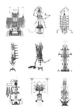 Nemo's Mechanismus Collection