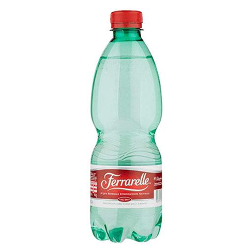 Acqua Ferrarelle 0.5 Lt - Confezione 24 pz