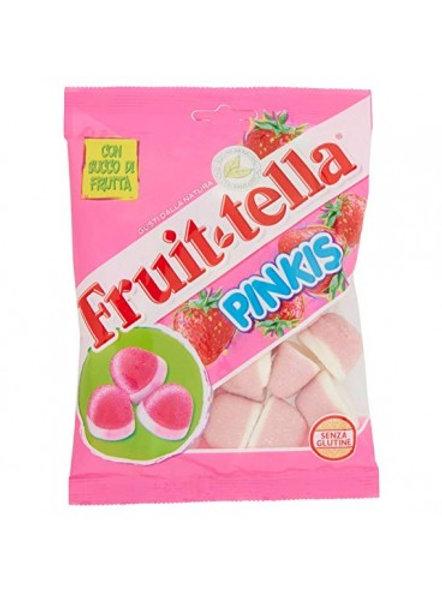 Fruittella Pinkis 90 gr - Confezione 1 pz