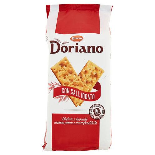 Cracker Doria - Confezione 8 pz