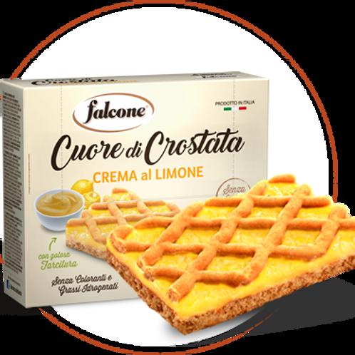 Trancio crostata limone 60 gr - Confezione 5 pz