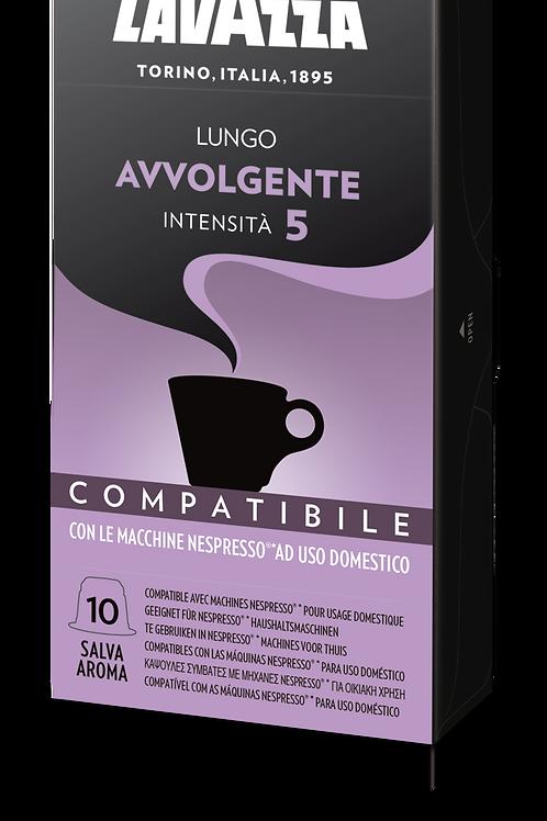 Avvolgente Lavazza Compatibili Nespresso