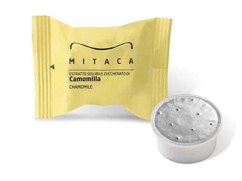 Camomilla mitaca - 50 Capsule