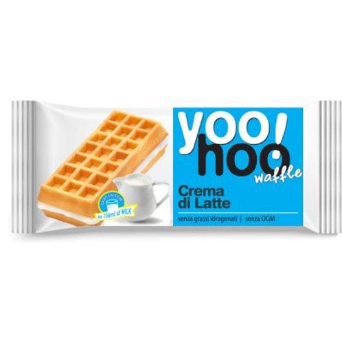 Yoohoo latte 50 gr