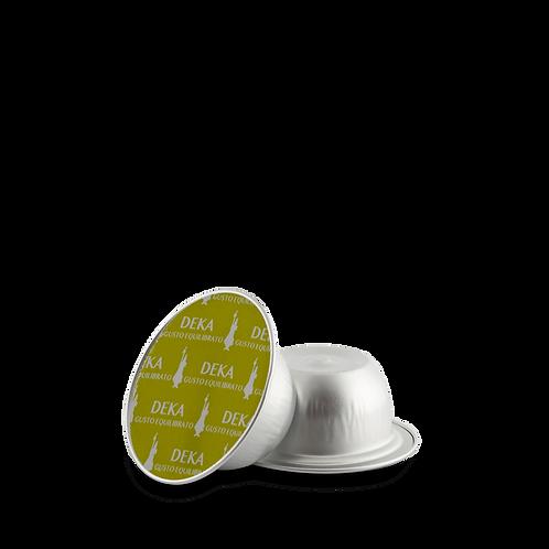 Espresso Equilibrato Deka Bialetti - 16 Capsule