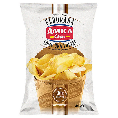 Eldorada Patatina - Confezione 5 pz