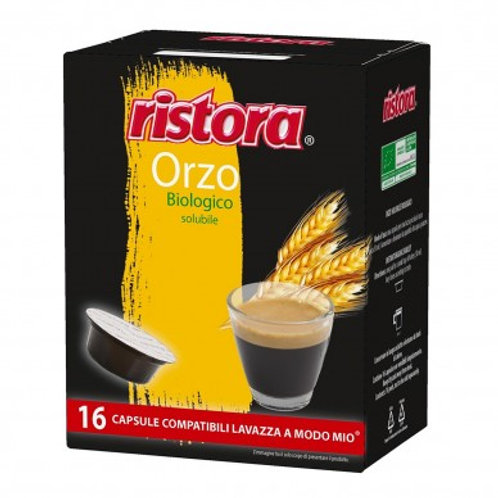 Orzo Ristora A Modo Mio - 16 Capsule