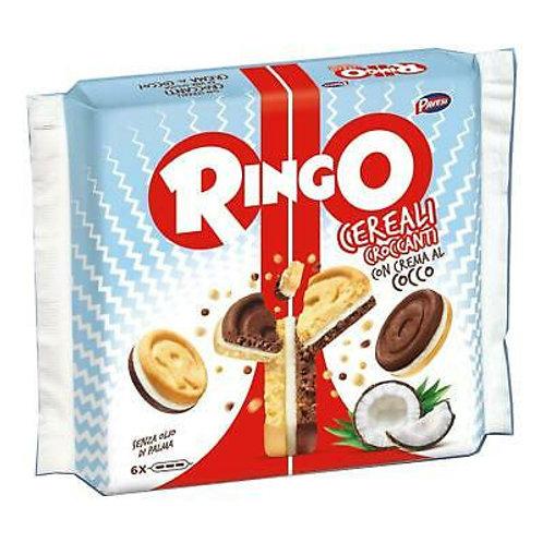 Ringo Cereali e Cocco 26 gr - Confezione da 6 pz