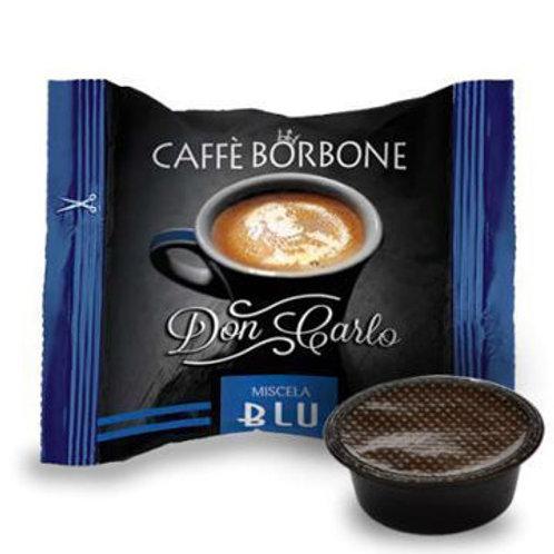 Don Carlo Miscela Blu A Modo Mio - 100 Capsule