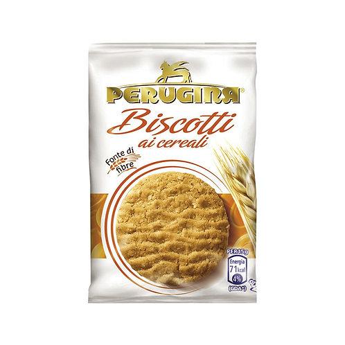 Biscotto Perugina ai cereali - Confezione da 5 pz