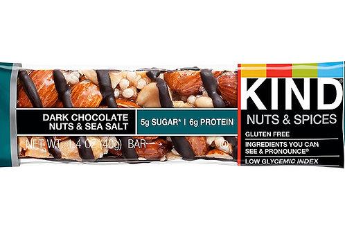 Be-Kind Dark Chocolate - Confezione: 5 pz