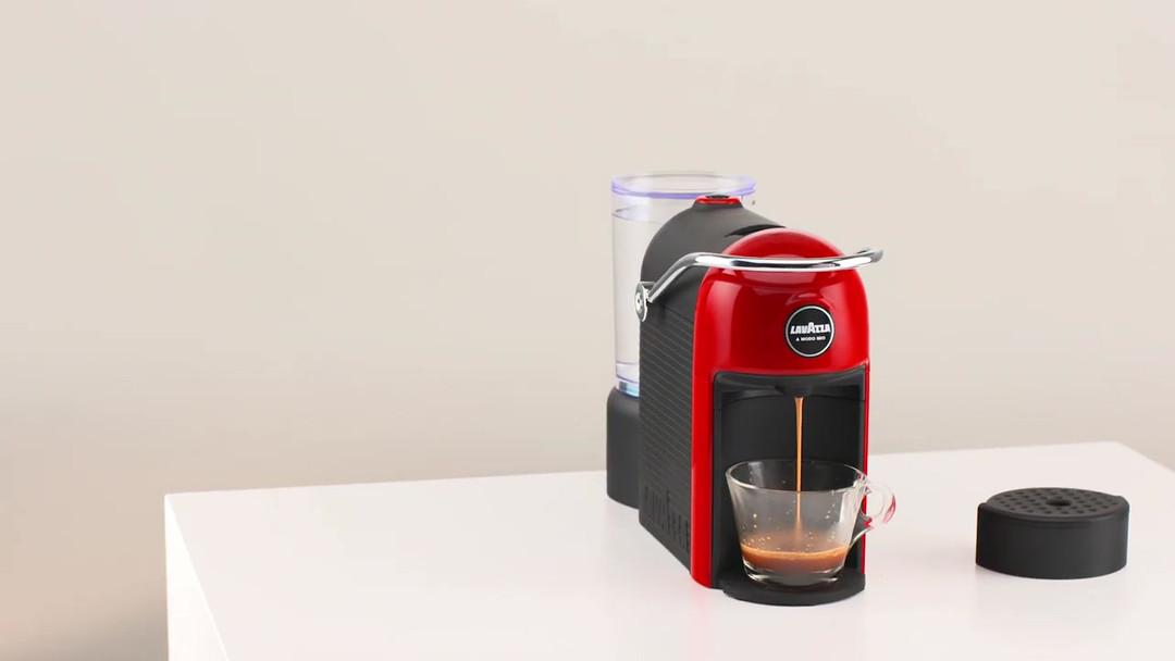 Come preparare un caffè...