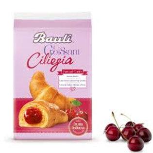 Croissant Bauli ciliegia - Confezione 10 pz