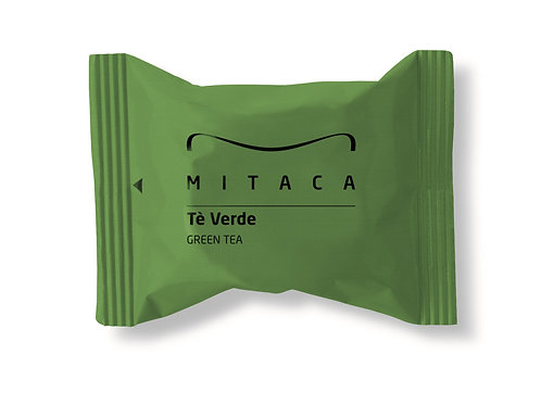 Tè verde Mitaca Mps - 16 capsule