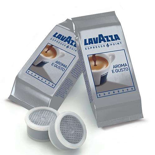 Aroma & Gusto Lavazza Espresso Point