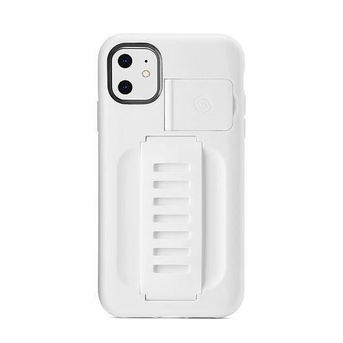 Grip2u iPhone 11 / BOOST Kickstand - Ice