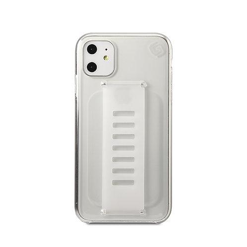 Grip2u iPhone 11 / SLIM - Clear