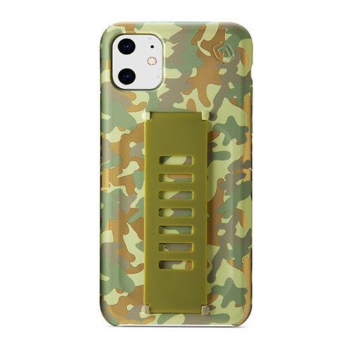 Grip2u iPhone 11 / SLIM - West Point Metallic
