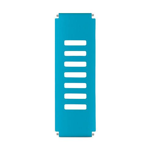Grip2ü iPhone 11Pro Max / BOOST & SLIM Pin Cap Medium Band - Turquoise