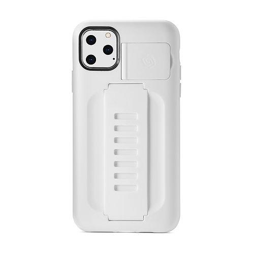 Grip2u iPhone 11 Pro Max / BOOST Kickstand - Ice