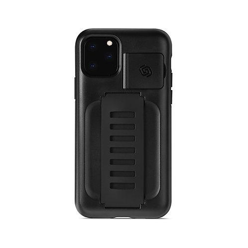 Grip2u iPhone 11 Pro / BOOST Kickstand - Charcoal