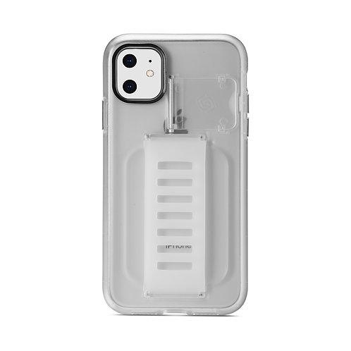 Grip2u iPhone 11 / BOOST Kickstand - Clear