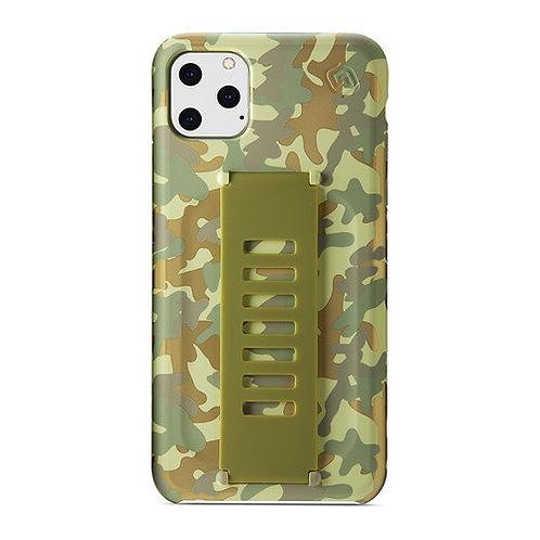 Grip2u iPhone 11 Pro / SLIM - West Point Metallic