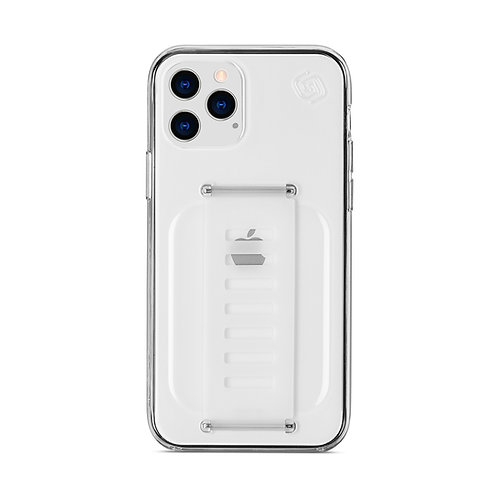 Grip2u iPhone 12, 12 Pro / SLIM - Clear