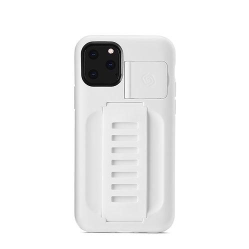 Grip2u iPhone 11 Pro / BOOST Kickstand - Ice