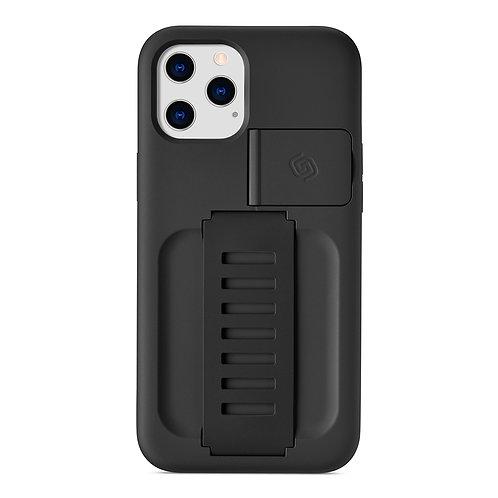 Grip2u iPhone 12 Pro Max / BOOST Kickstand - Charcoal